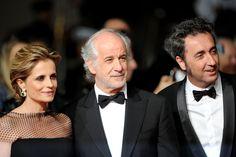 Film cast - Red carpet - La Grande Bellezza © FDC / T. Delange