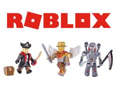 toys roblox circuit figures core breaker captain toy rampage toysrus including minecraft redguard barbie
