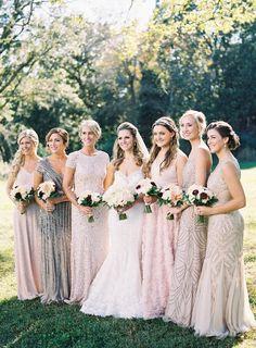 Luxurious Rustic Wedding | Graham Terhune Photography | Erin McLean Events | Bridal Musings Wedding Blog 1