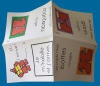 Des petits livres sur Maternailes ? - Les petits livres