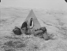 arctic expedition 1930 - Google Search