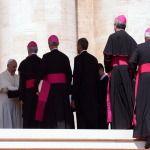Papa Francisco en la audiencia general: los obispos deben ser dialogantes y acogedores, no autoritarios
