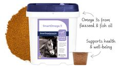 SmartPak Equine is the premier online provider of horse supplies and equine supplements
