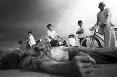 Saigon, 1968, by Eddie Adams, from http://digitaljournalist.org