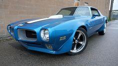 1971 Pontiac Trans Am RestoMod 455 CI, Wilwood Brakes, custom Rally II wheels Pontiac Cars, Chevrolet Camaro, 1st Gen Cummins, Dodge Cummins, Dodge Trucks, Pontiac Firebird Trans Am, Dodge Power Wagon, Pony Car, American Muscle Cars