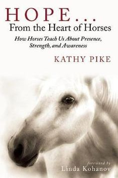 From the Heart of Horses explores and celebrates the relationship and bond possible between horses and humans. Each chapter offers a life lesson about trusting ones instincts, honestly addr Horse Movies, Horse Books, Good Books, Books To Read, My Books, Thoughts And Feelings, Negative Thoughts, Horse Therapy, Horse And Human
