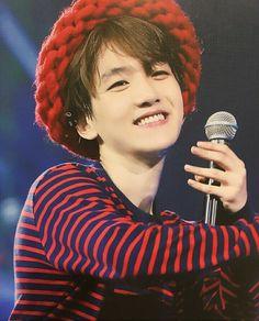 Baby Boy ❤️ #Baekhyun