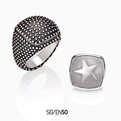 INTERCHANGEABLE customize your ring here!  http://ift.tt/2nZeGDg #seven50 #seven50jewels #sevenfifty #750 #jewelry #jewels #jewel #fashion #rings #rings #trendy #accessories #love #beautiful #ootd #fashion #style #madeinitaly #italy #accessory #stylish #fashionjewelry #interchangeable  #interchangeablering