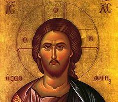 Πίεζε τον εαυτό σου να ξυπνάς νωρίς το πρωί με σταθερό ωράριο. Μόλις ξυπνήσεις, στρέψε το νου σου στο Θεό: κάνε το Σημείο του Σταυρού και ευχαρίστησέ Τον Roman Church, Orthodox Icons, My Prayer, Wise Words, Christianity, Catholic, Mona Lisa, Prayers, Faith