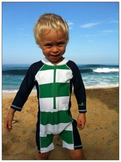 SnapperROCK review {Kids' Swim Suit Giveaway!} « Baby Levi « Groms « The Grommom