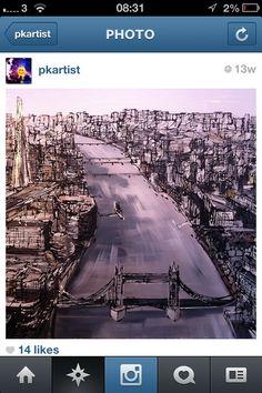 Paul Kenton rom Instagram