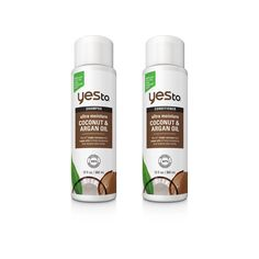 Yes To Coconuts Ultra Moisture Shampoo and Conditioner