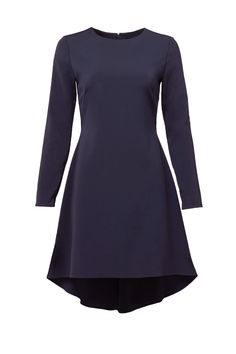 Rent Navy North Dress by nha khanh for $60 only at Rent the Runway.