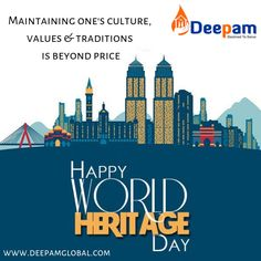 Our cultural and natural heritage are both irreplaceable sources of life and inspiration.They are our touchstones, Our points of reference, Our identity. Social Services, Identity, Trust, Culture, Education, Natural, Children, Day, Life