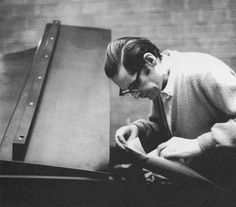 Bill Evans and Jazz Piano Music Icon, Soul Music, Music Is Life, Jazz Artists, Jazz Musicians, Bill Evans, Classic Jazz, Free Jazz, All That Jazz