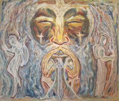 Hidden Manna, Framed Prints, Canvas Prints, Tapestry, Artwork, Poster, Painting, Inspiration, Hanging Tapestry