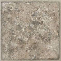 Marcellina - Durastone - Congoleum - Tile Floors - Stoney Greige