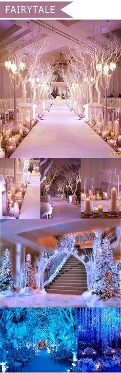 Palete branco frio/ Casamento