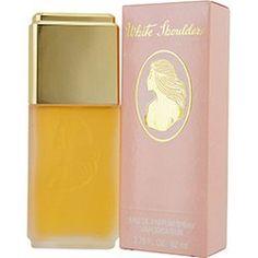 TOPSELLER! White Shoulders by Evyan for Women Eau De Parfum Spray, 2.75 Ounce $25.99