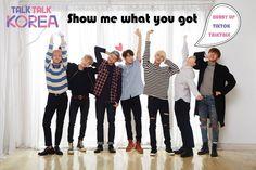 [Picture] BTS For Talk! Talk! KOREA 2016 [160706]