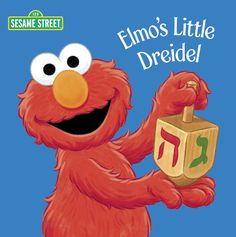 Celebrate Hanukah on Sesame Street, and spin the dreidel with Elmo andfriends!    What's a dreidel? Elmo wants to know! He finds out as he celebrates the firstnight of Hanukkah with a friend's family. He watches Gil, Susie, and theirparents light the menorah and joins in as they sing Hanukkah songs. Aftersupper he learns to play dreidel, the traditional Hanukkah spin-the-top game.And, at the end of the evening, Elmo gets his first Hanukkah gift-his very ownlittle dreidel! This sturdy board…
