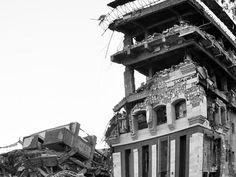 Liberado Mosul, el próximo paso es la reconstrucción