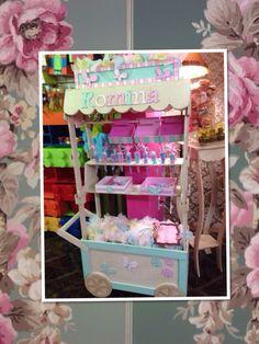 Muebles y accesorios Starlight Sugar pop