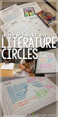 Looking to breathe some life into your lit circle routine? Check out this blog post!!