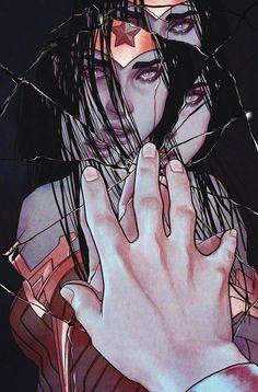 Wonder Woman #15 Variant