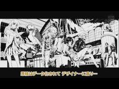 ULTRADRAWING Miwa Shirow #10.flv
