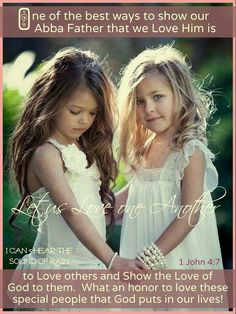 Inspiration For LIttle Girls, Be Kind, Be Passionate, You Are Special Teen Fashion Blog, Abba Father, Love My Sister, Beautiful Soul, Beautiful Things, Poses, Special People, Heavenly Father, Gods Love