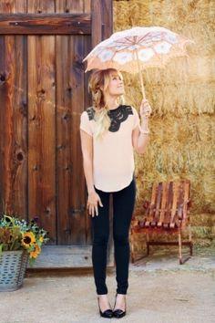 Lauren Conrad Fall Collection 2013