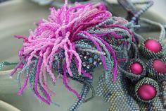 Tutorial and DIY KIT ON ETSY Diy Kits, Friendship Bracelets, Crochet Earrings, Etsy, Jewelry, Creative Ideas, Jewlery, Bijoux, Schmuck