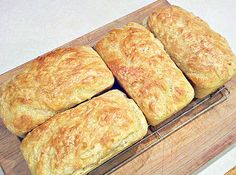 English Muffin Bread!  One Good Thing by Jillee | One Good Thing by Jillee  Sounds delish!
