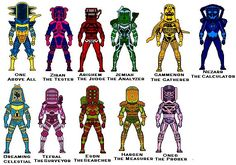 Here's a change of pace for me. For a brief period I was into these micro heroes. I made a few of my original characters as micros, but for some reason I decided to make Marvel's THE CELESTIALS! Marvel Dc Comics, Chibi Marvel, Marvel Comic Universe, Marvel Vs, Captain Marvel, Marvel Comic Character, Marvel Comic Books, Comic Book Characters, Marvel Characters