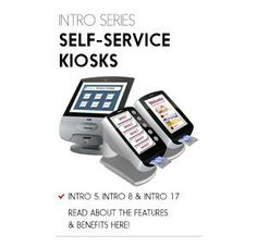 Qmatic Introduces the Latest Technology in Self-Service Kiosks