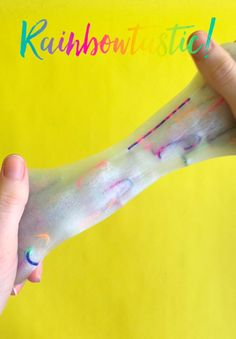 100+ Slime Recipes #slime #diy #videos