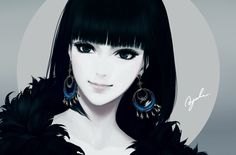 Ayaka Suda illustration : 画像