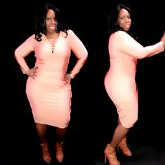 Turn Up the Heat this Valentines Day. Get This Number Exclusively @perfectfitfashion.  Shop In-Store or Online @www.perfectfitfashion4u.com.  #valentineslooks #perfectfitfashion #affordable #hotstyled #funfashion #curvy #curvyfashion #perfectfitfashion #ginastyles #greatlooks #chicago #newyork #atlanta #miami #losangeles Model: Claudette