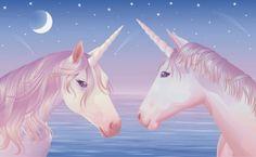 Unicorn Love. <3