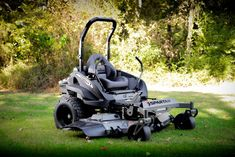 The 2017 Best Zero Turn Mower Buyer's Guide – How to Pick The Best ZTR For You! By Paul Sikkema. Join the conversation on Facebook! Zero Turn Mower Buyer's Guide: Introduction Thi…