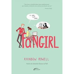 fangirl livro - Pesquisa Google