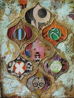 Third Eye — Jill Ricci