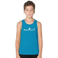 Triathlon Kids Tank Top