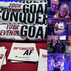 #INBOUND17 #OptimizedAF Broadway Shows, Marketing, Instagram Posts