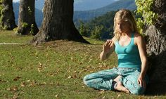 Its not about ascending, its about centering. Yin Yoga, Meditation, Ayurveda, Lucerne, Zen