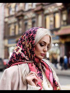 https://flic.kr/p/FUzeEy | Headscarf