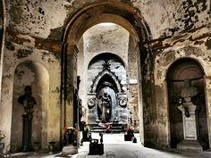 Cementerio MetStaglieno (Génova, Italia)