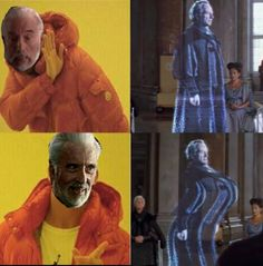Real senates have curves