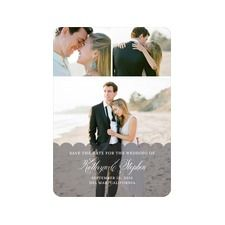 Lovingly Scripted Save The Dates